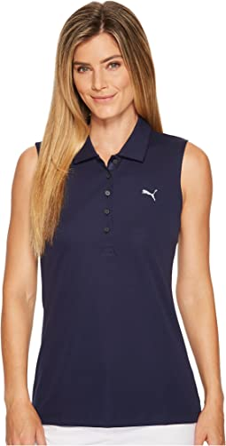 6e4b4505ac137 Women s PUMA Golf Activewear Shirts + FREE SHIPPING