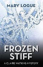 Frozen Stiff (Claire Watkins Book 8)