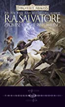 Promise of the Witch-King (The Legend of Drizzt Book 15) (English Edition)