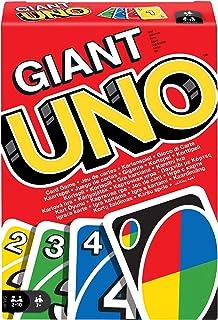 マテルゲーム ウノ(UNO) ジャイアントウノ GRL91 2、大