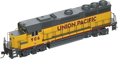 ofrecemos varias marcas famosas Bachmann Industrias EMD EMD EMD GP40DCC Union Pacific   906Sound Valor Locomotora de Equipado (Escala HO)  alta calidad y envío rápido