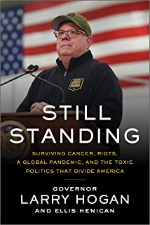 Still Standing: Surviving Cancer, Riots, a Global Pandemic, and the Toxic Politics that Divide America