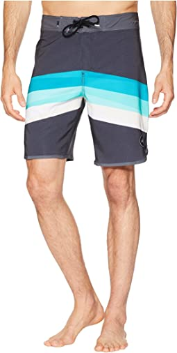 "Highline Reverse 19"" Boardshorts"