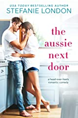 The Aussie Next Door (Patterson's Bluff Book 1) Kindle Edition