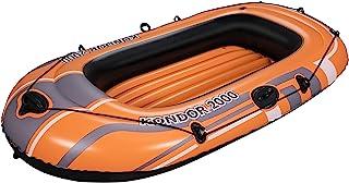 Bestway 61100 Hydro Force Inflatable Raft - 196x114 cm