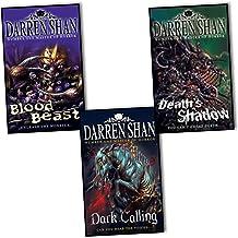 Darren Shan The Demonata 3 Books Collection Pack Set RRP: £38.97 (The Demonata - Dark Calling, The Demonata - Death's Sha...