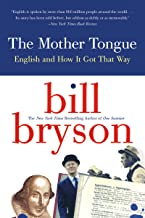 Best mother tongue the story of the english language Reviews