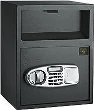 safe box with drop slot
