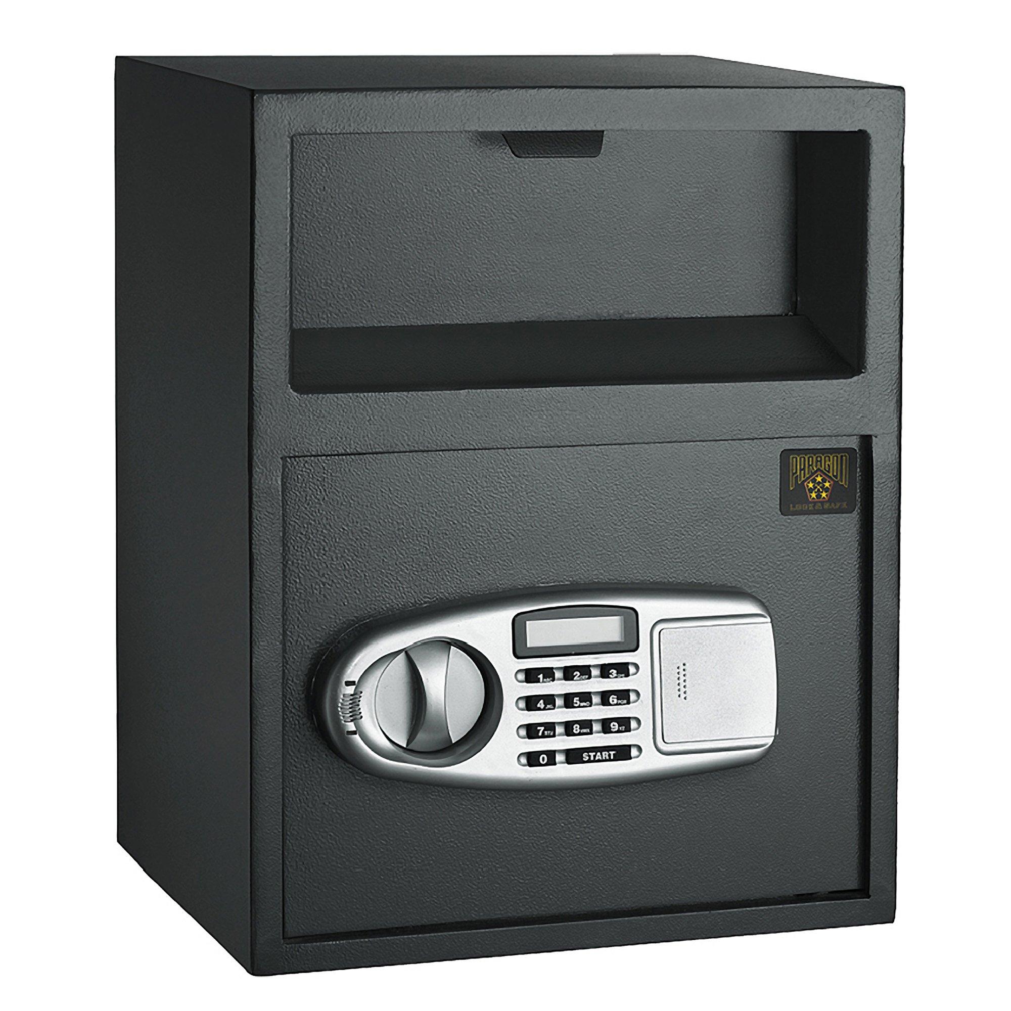 7925 Paragon Lock Safe Depository