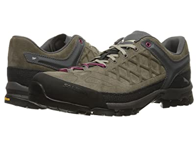 SALEWA Trektail (Falcon/Red Onion) Women