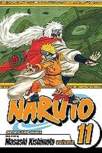 Naruto, Vol. 11: Impassioned Efforts
