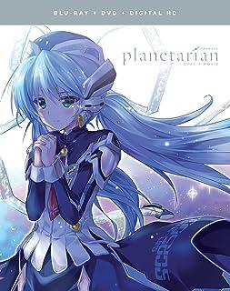 Planetarian: OVAs & Movie [Blu-ray]