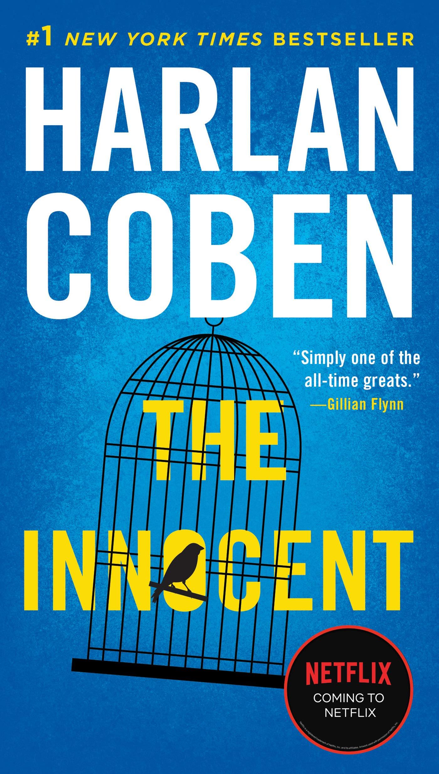Innocent Suspense Thriller Harlan Coben ebook