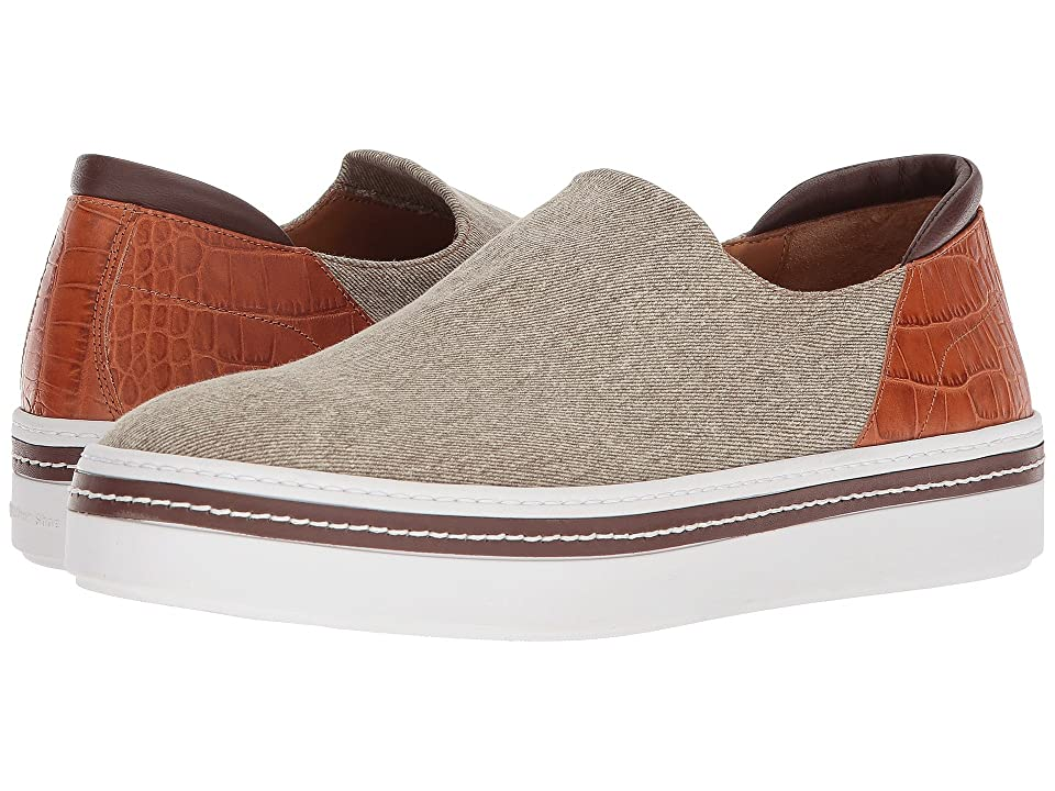 Right Bank Shoe Cotm Stan Sneaker (Sand) Men
