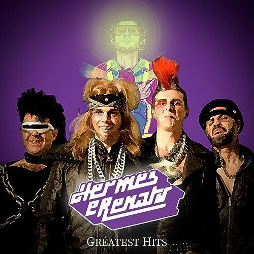 ba75d1f8416 Greatest Hits  Explicit  by Hermes e Renato on Amazon Music - Amazon.com