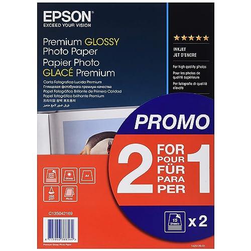 Epson Papers: Amazon co uk