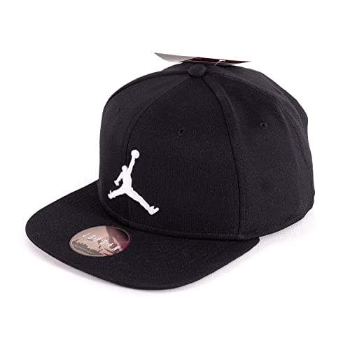 f1070add21d1 Nike Mens Jordan Jumpman Snapback Hat