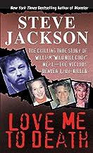 Love Me To Death (Pinnacle True Crime)