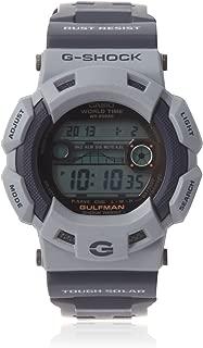 G-Shock Men's GR9110ER-2D Blue Digital Resin Watch