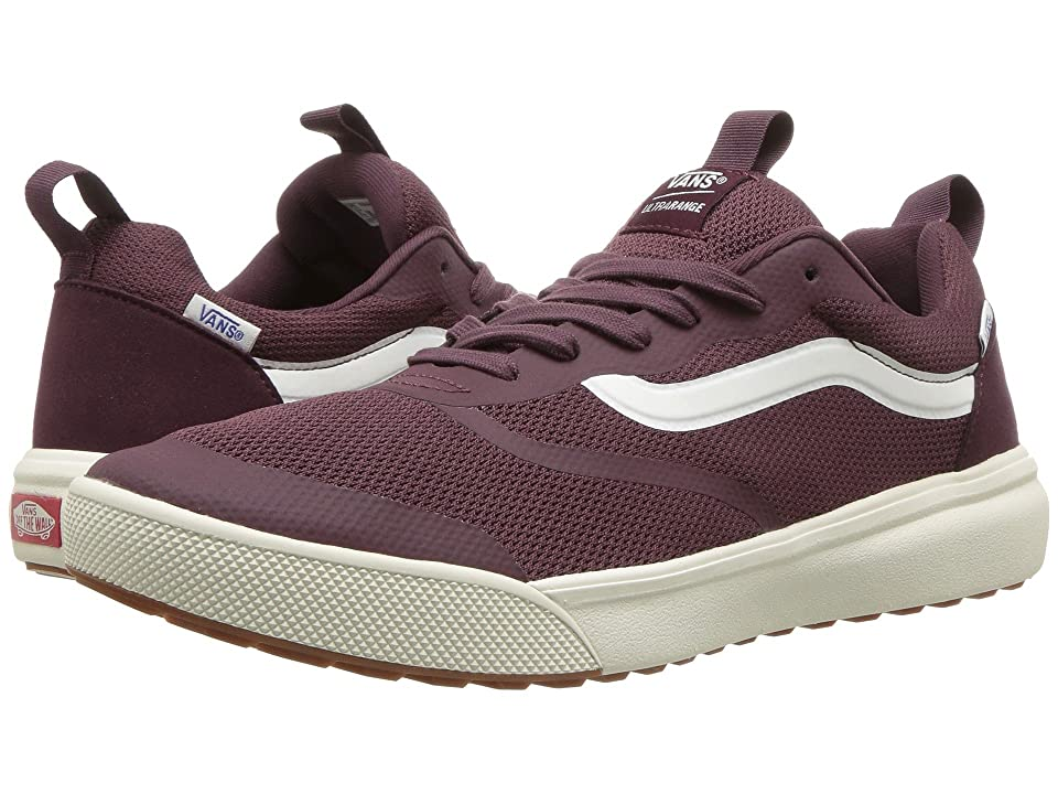 Vans UltraRange Rapidweld ((Salt Wash) Catawba Grape/Marshmallow) Shoes