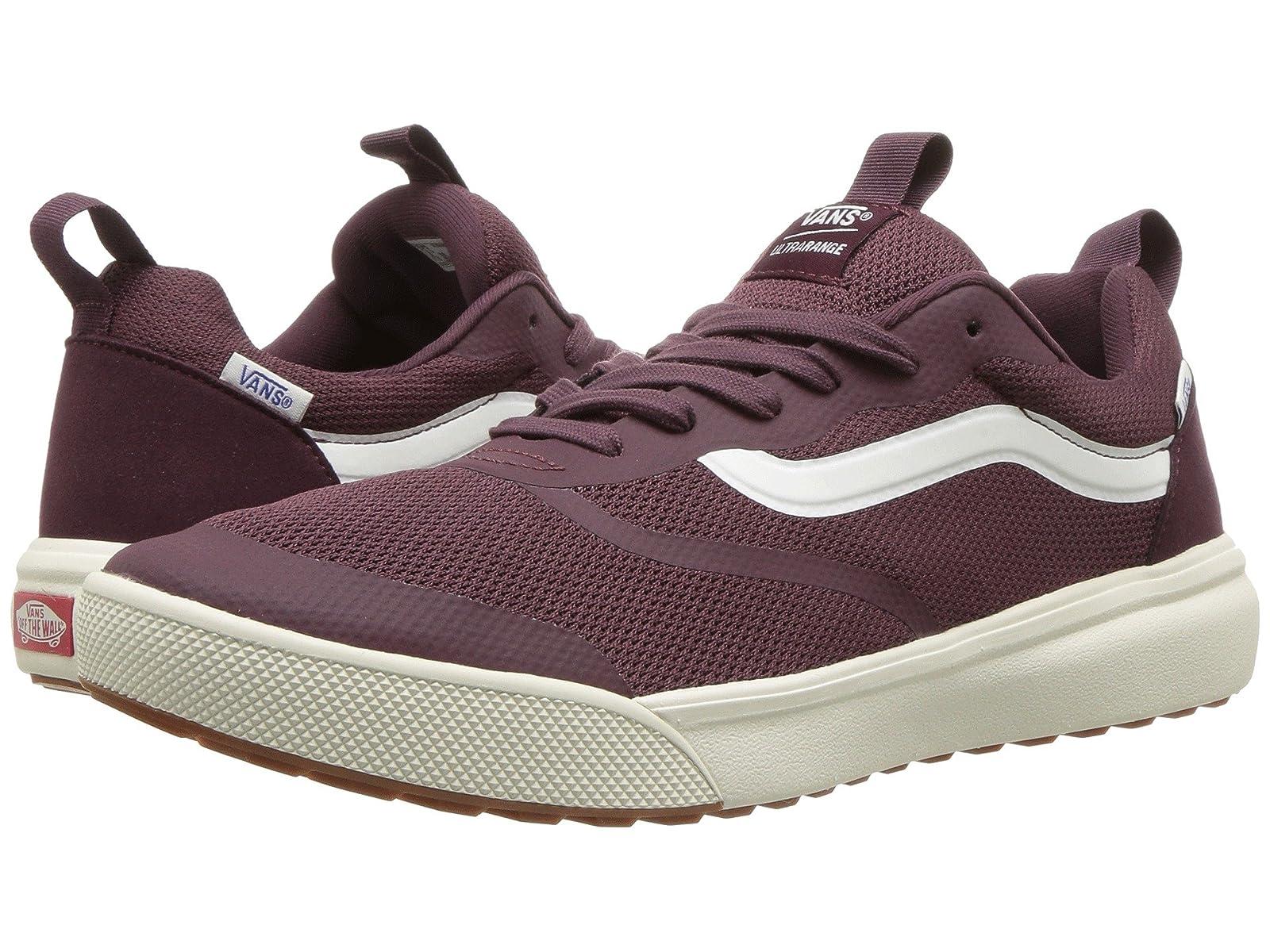 Vans UltraRange RapidweldAtmospheric grades have affordable shoes