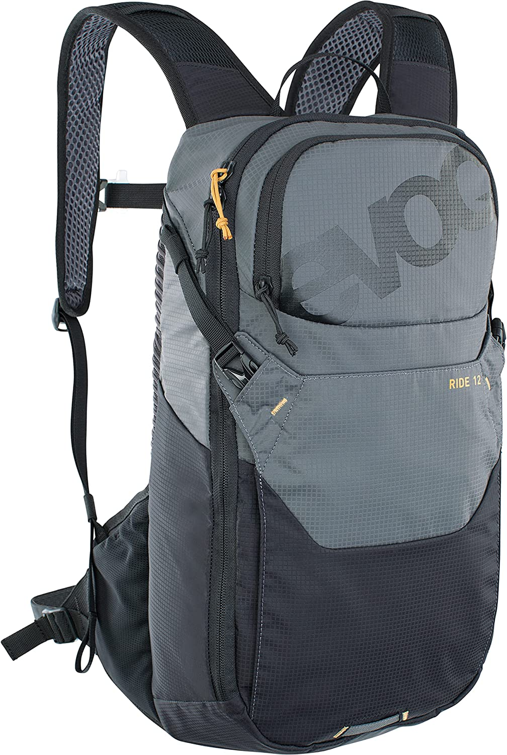 SEAL limited product Max 74% OFF evoc Ride 12 Hydration o w Bladder Backpack