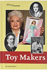 History Makers - Toymakers Library Binding