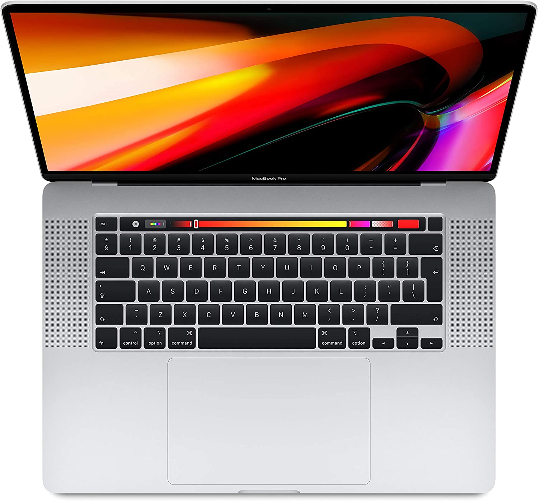 Amazon.com: 2019 Apple MacBook Pro (16-inch, 16GB RAM, 1TB Storage ...