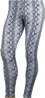 Men's Heavy Metal Pants Snakeskin Gray