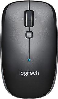Logitech Bluetooth Mouse M557, Grey