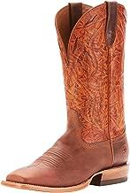 ARIAT Men's Bronc Stomper Western Boot