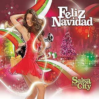 Te Deseo Feliz Navidad (We Wish You a Merry Christmas)