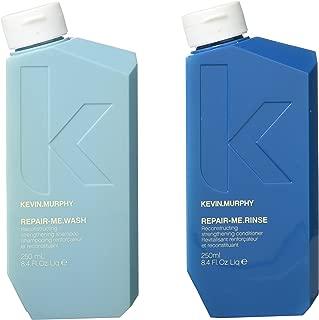 Kevin Murphy Repair Me Wash & Repair Me Rinse Duo 8.4 oz