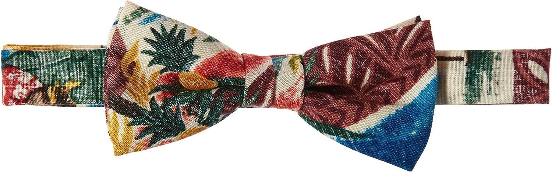 Reyn Spooner mens Hawaiian Christmas Bow Tie
