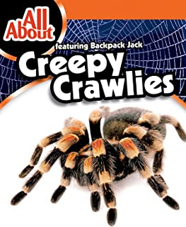 All About Creepy Crawlies with Backpack Jack
