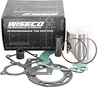 Wiseco Top-End Piston Kit Suzuki RM 85 02-13