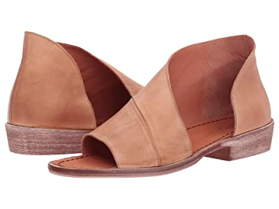 Free People Mont Blanc Sandal (Natural) Women