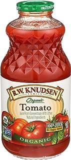 Knudsen Juice, Tomato, 1 qt
