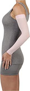 20-30 mmHg, DreamSleeve, Max, Regular, Silicone, Pink