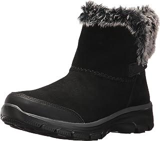 حذاء برقبة طويلة للنساء من Skechers Easy Going-Quantum Ankle