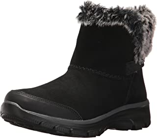 Best warm leather winter boots Reviews
