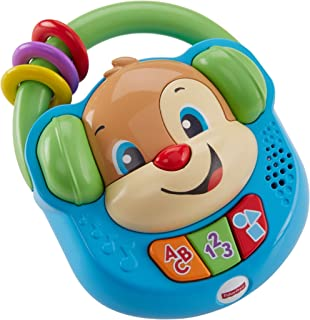 Fisher-Price Sing & Learn reproductor de música Toy Playset