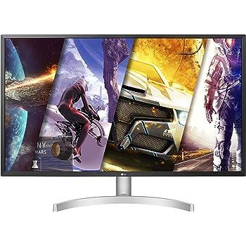 LG Monitor 32UL500 32