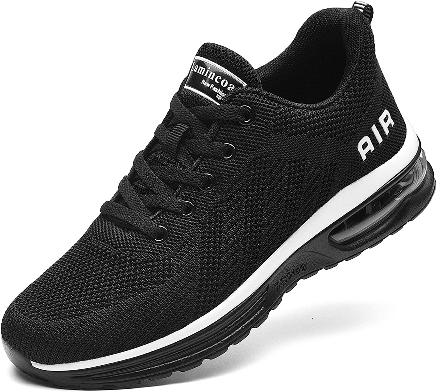 Lamincoa Raleigh Mall Women's Air Running Free shipping New Lightweight Shoes Fashion Athletic