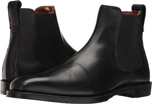 Black Custom Calf