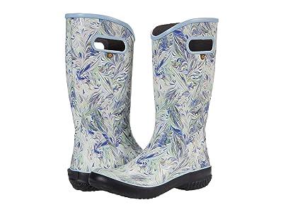 Bogs Rain Boots Marble