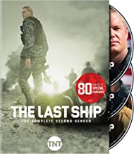Last Ship, The: S2 (DVD)