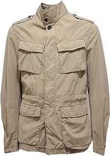 nuovo prodotto 2e5e4 f662d Amazon.it: sahariana uomo: Abbigliamento