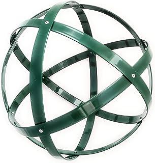 Genesa Crystal, Purificatore energia, Dispositivo orgonico 32 cm diametro, Verde petrolio