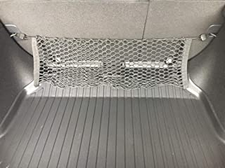 Envelope Style Trunk Cargo Net for Honda Civic Hatchback 5 Door 2017 2018 New
